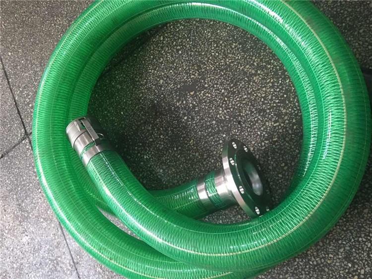 供应橡塑透明油管