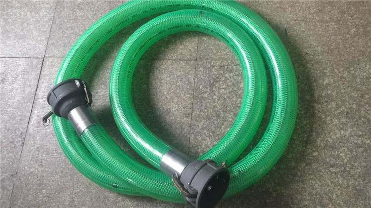 优质橡塑透明软管