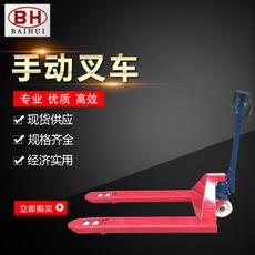 广州半电动机动叉车保养