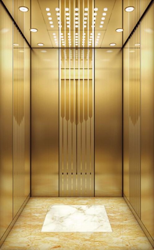 无锡专业生产家用观光电梯电话