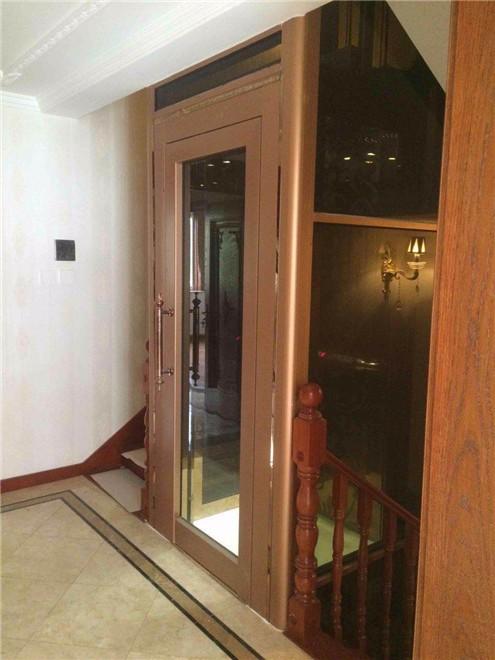 拱墅专业定做小型家用电梯加盟费用_服务为先