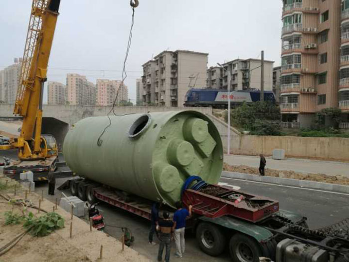 仙居专业潜污泵型号_专业生产