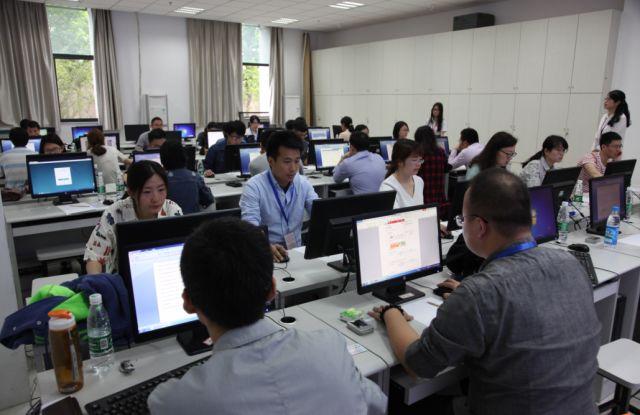甘孜藏族自治州知识产权培训课程