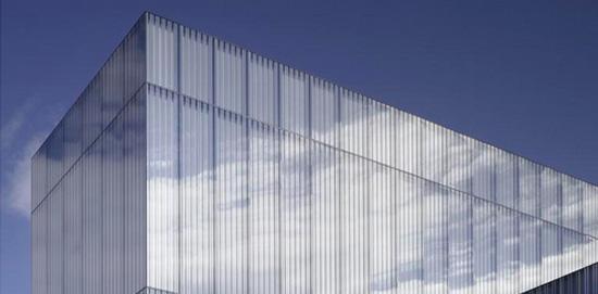 无锡科技大楼幕墙检查