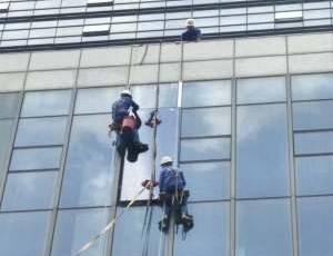 益阳高空玻璃维修厂家