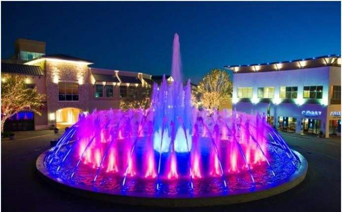 惠州哪里有制作喷泉控制系统