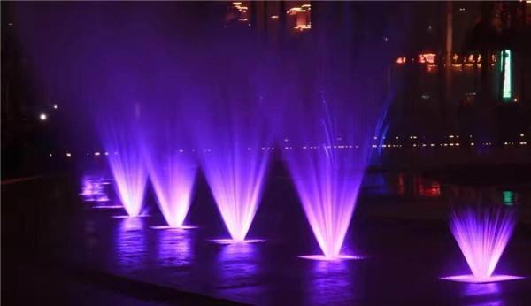 广州哪里有制作喷泉设备公司_值得信赖
