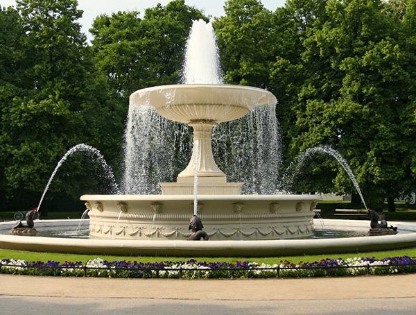 西安供应音乐喷泉设计公司_款式新颖