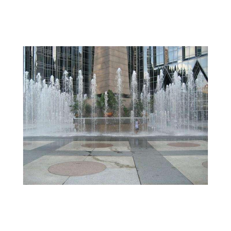 乌鲁木齐专业喷泉水景设计公司