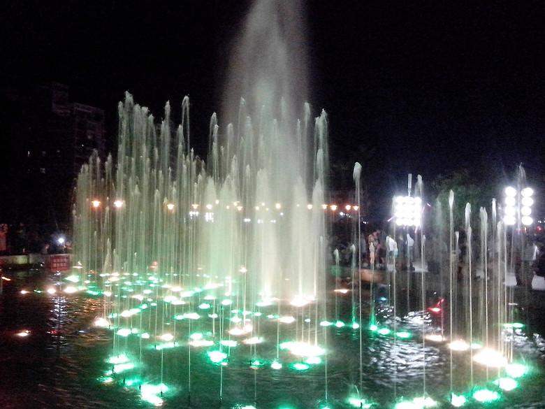 杭州供应音乐喷泉生产厂家_来电咨询