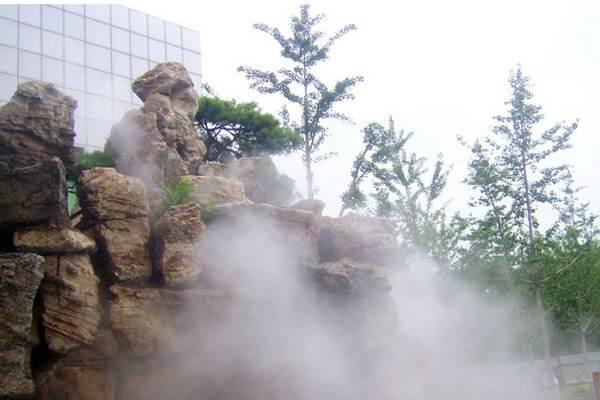 平凉哪里有设计喷泉施工