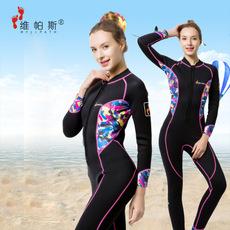 海口专业订制潜水服十大品牌