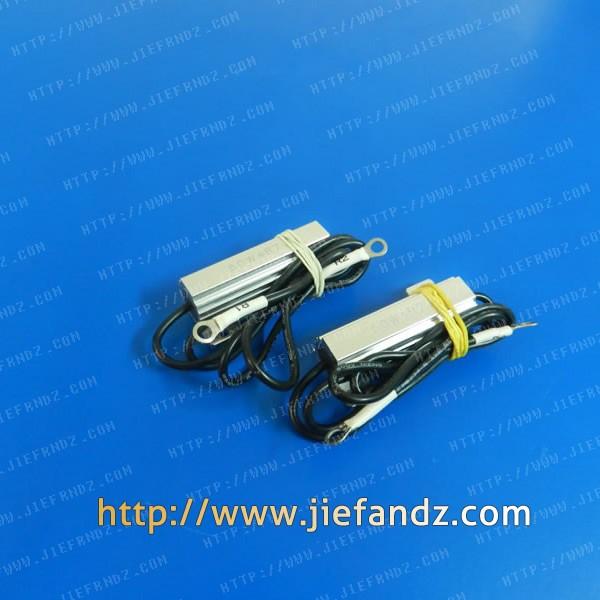 亳州功率电阻规格