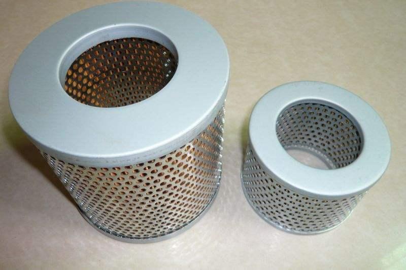石排除尘空气滤清器图片_品质保障