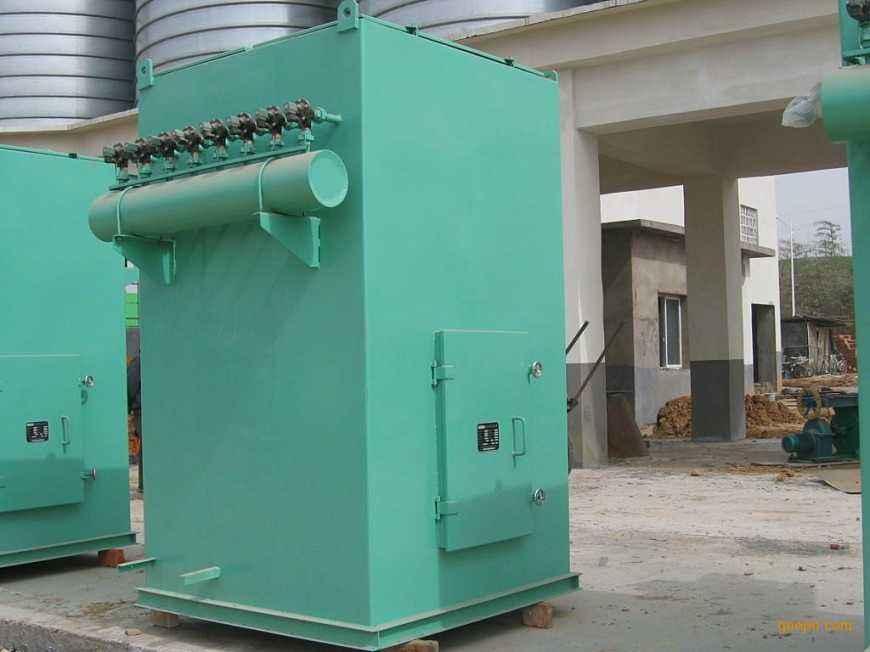 汾阳单机式除尘器厂家
