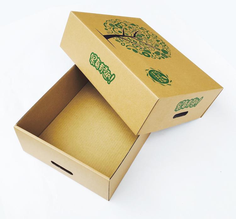 南通彩色纸箱性价比高源头厂家