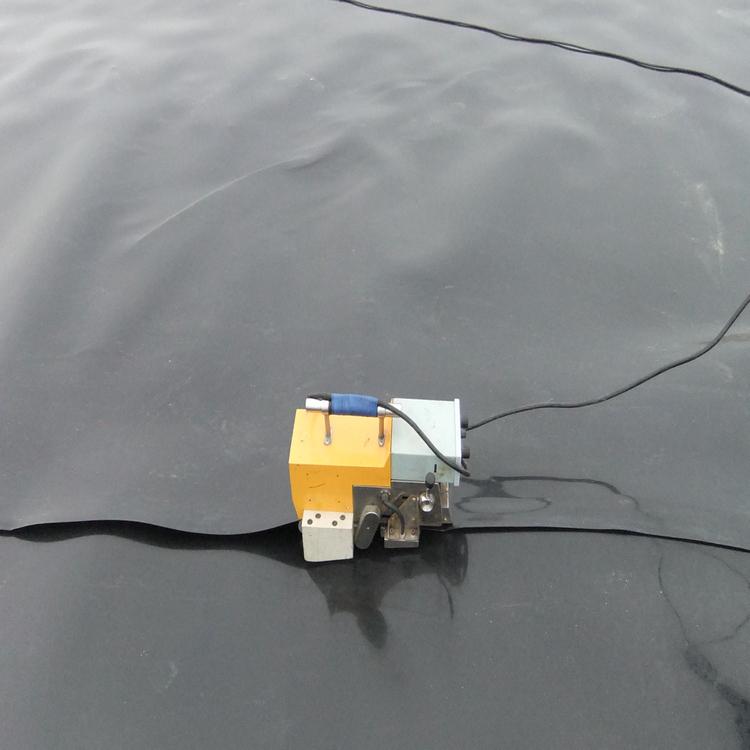 2.0mm厚固废防渗膜报价固废填埋防渗膜