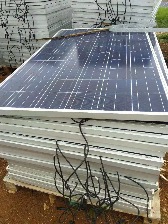 商丘多晶电池板回收行情供应信息