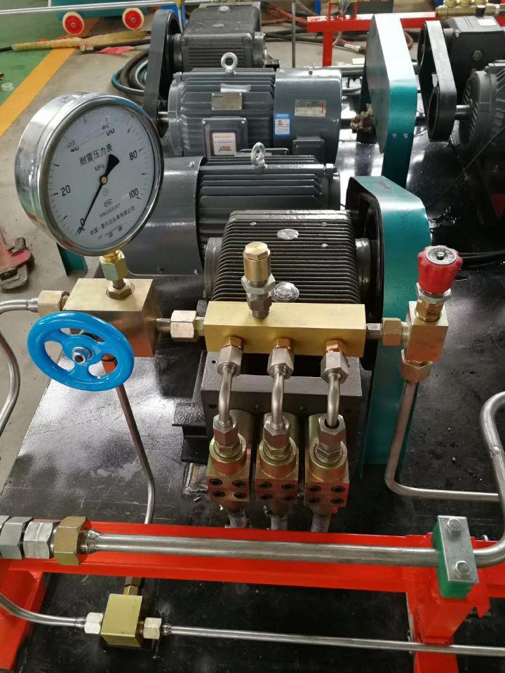耐磨耐腐蚀大流量试压泵进口阀门厂家_价格