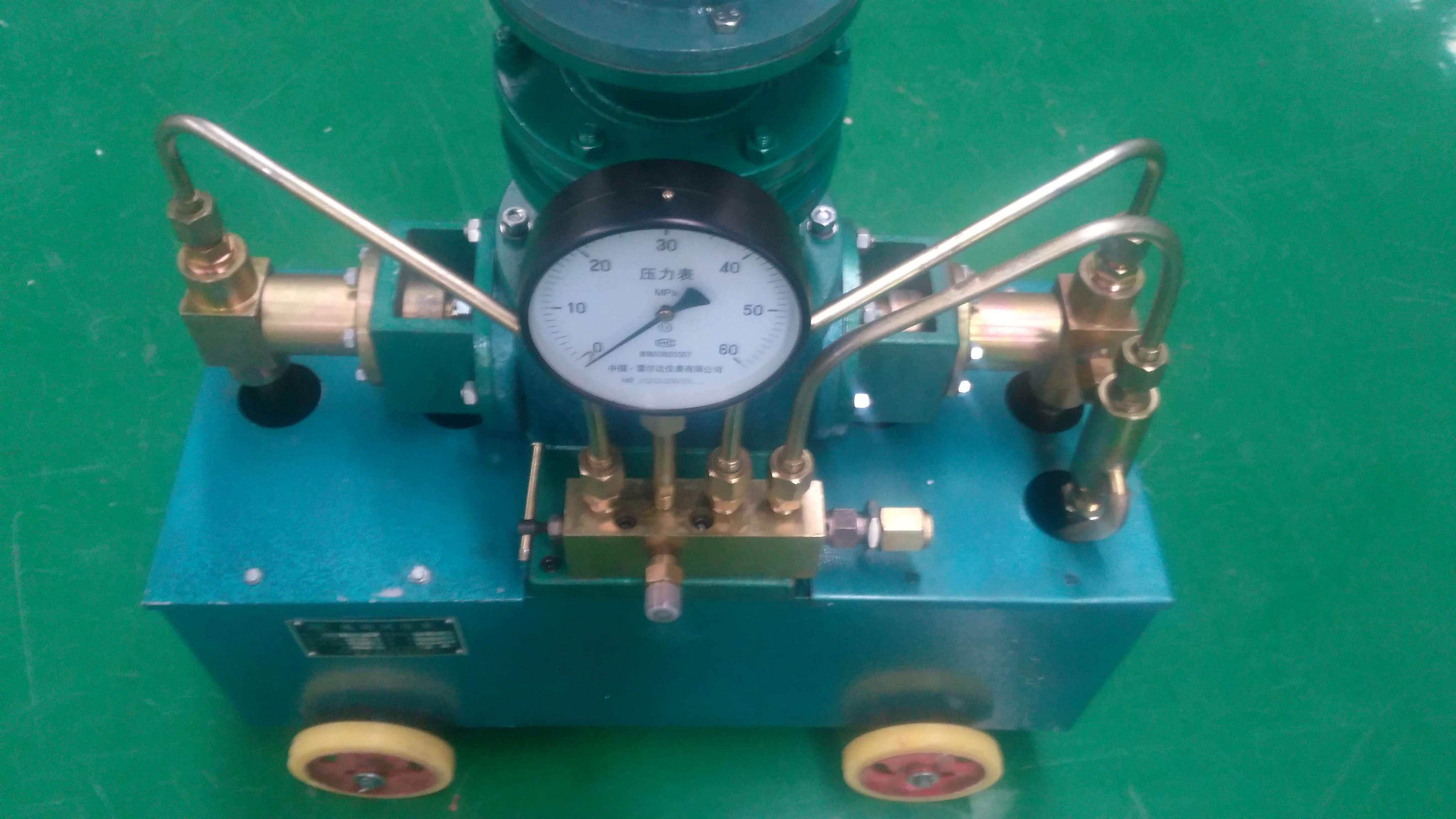 思凯达油气井试压设备无线传输厂家_使用规范
