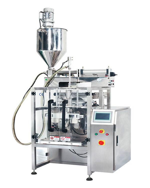 眉山专业包装机器设备定制