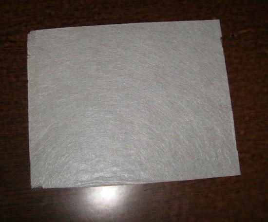 宁夏自粘式聚酯玻纤布