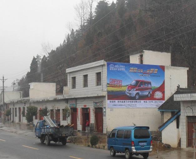 黄浦墙体广告十大品牌