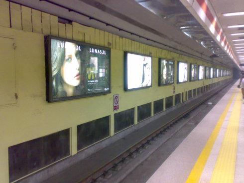 东莞高端地铁视频广告费用
