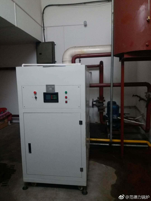 齐齐哈尔优质锅炉安装厂家直供