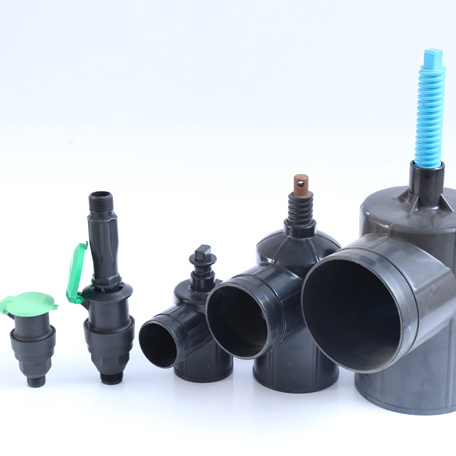 质量好的喷灌设备管件
