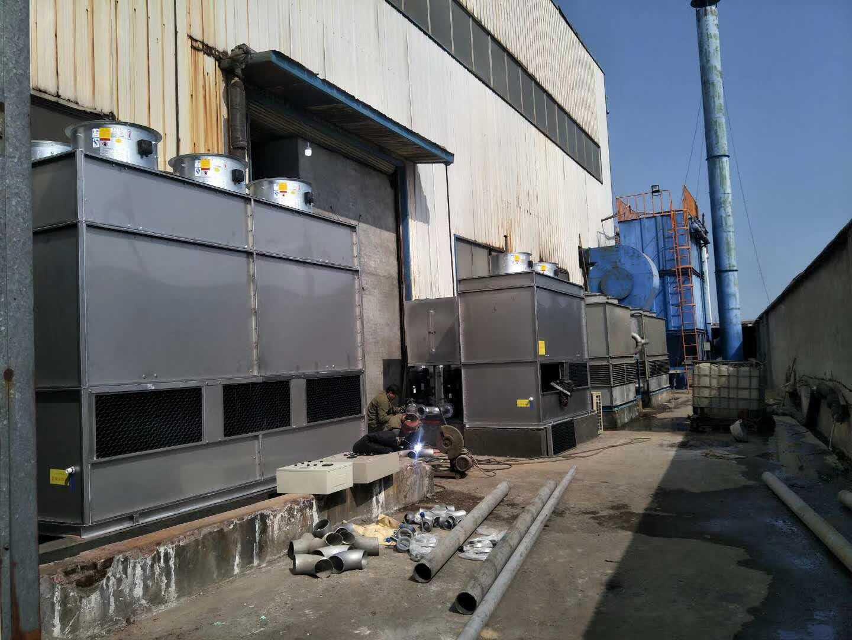 莱芜潍坊闭式冷却塔产品