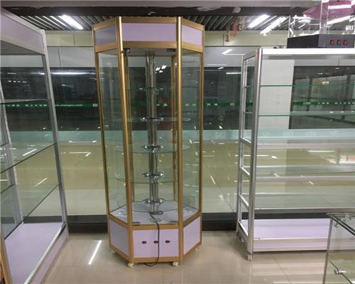 上城专业铝合金展架供应