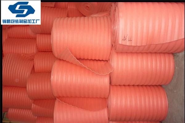 福建专业生产珍珠棉管棒订制
