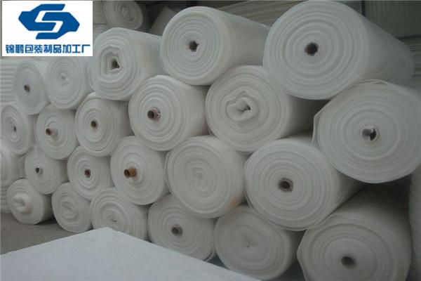 瑞安优质珍珠棉卷材生产