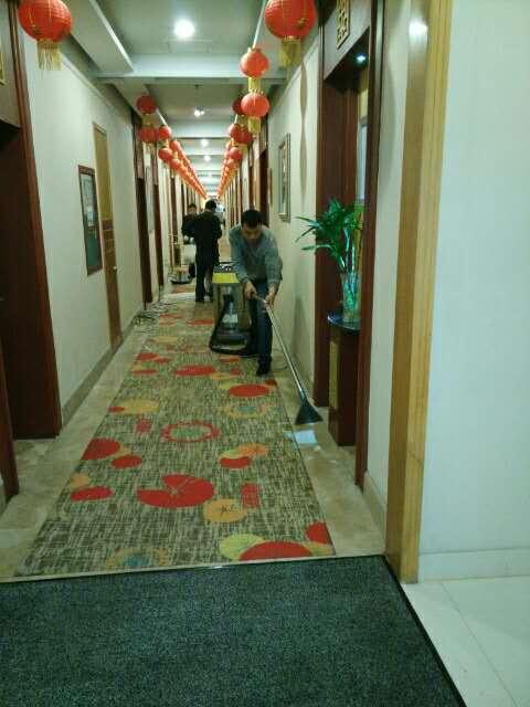 莱芜钢城靠谱的地毯清洗品牌
