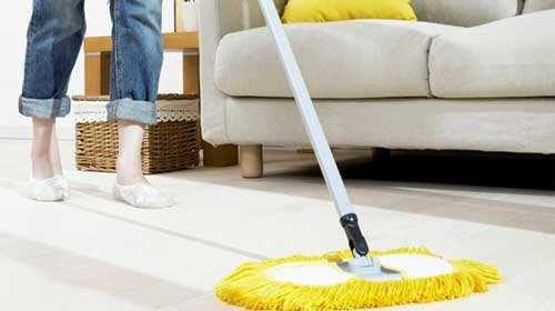 莱芜雪野专业的地板打蜡公司