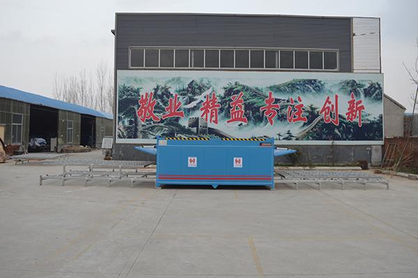 青岛夹胶强化炉
