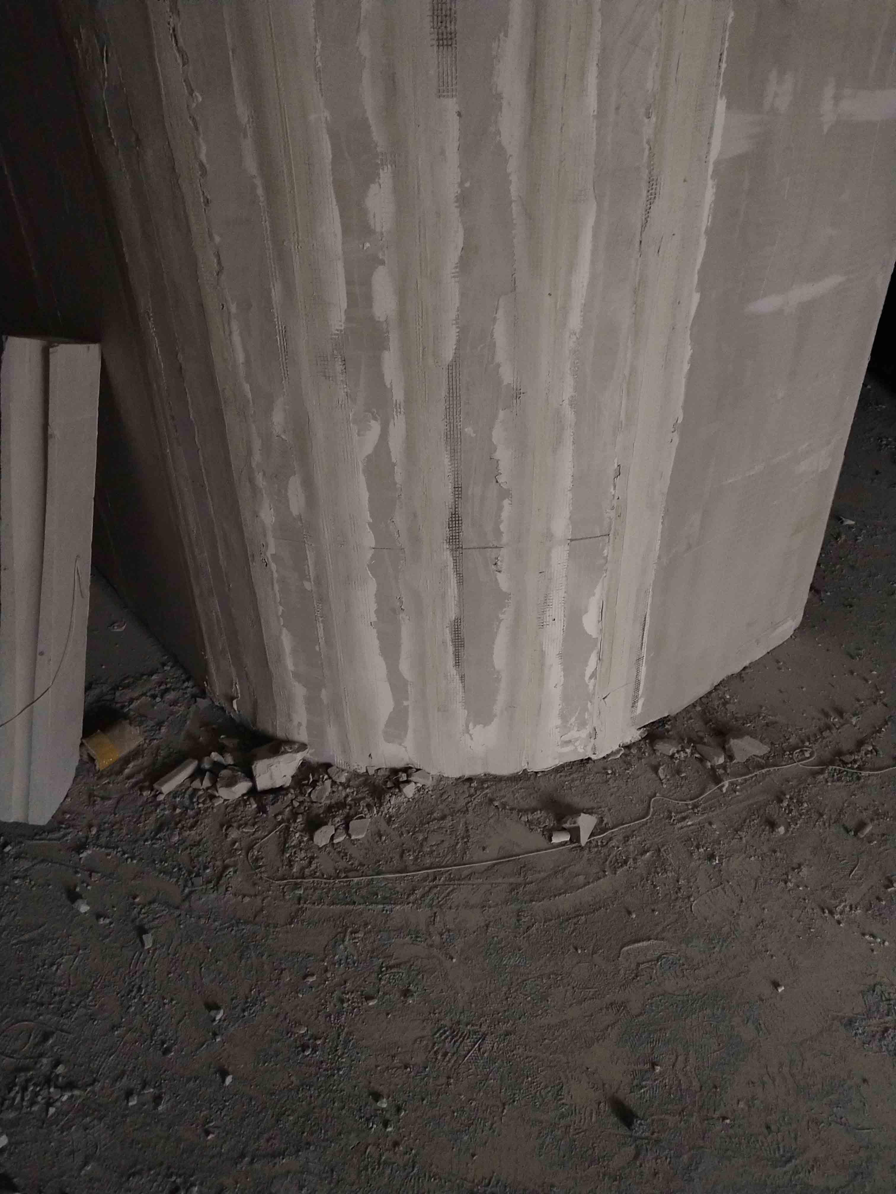 宁夏银川专业的12cm轻质隔墙板生产厂家