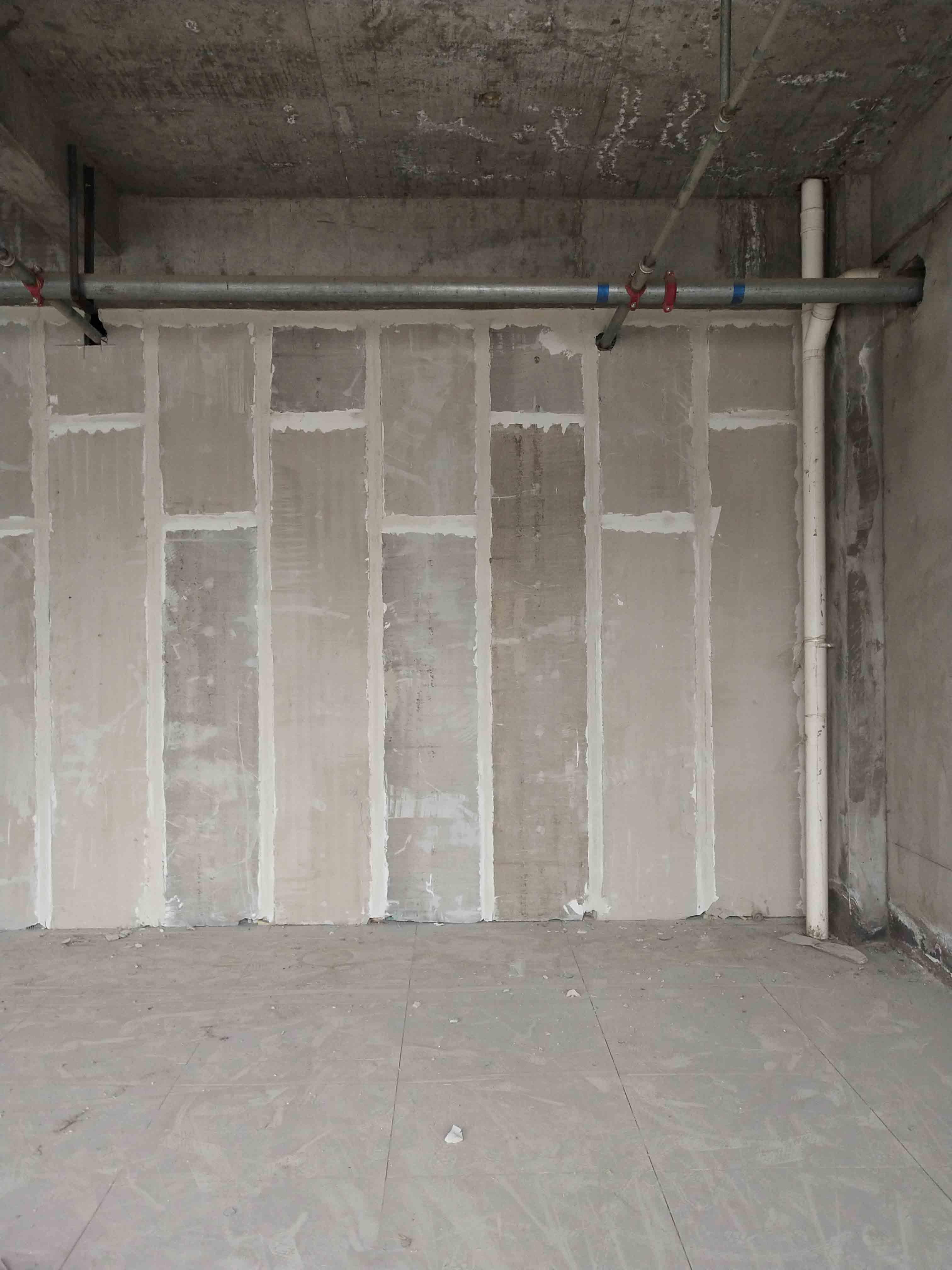 满洲里放心的隔墙板效果图