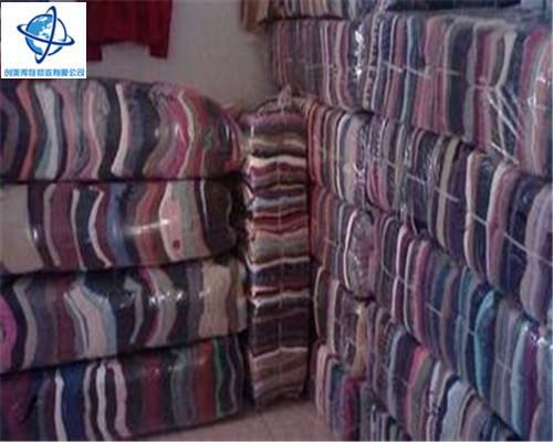 拱墅承接布料回收多少钱