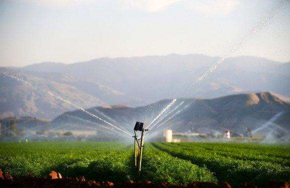 知名的排水灌溉器材