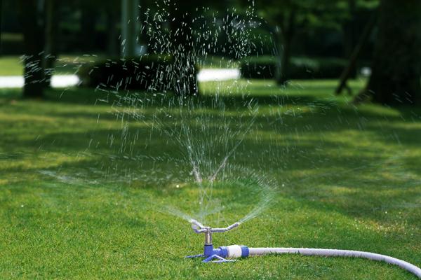 合肥先进的排水灌溉