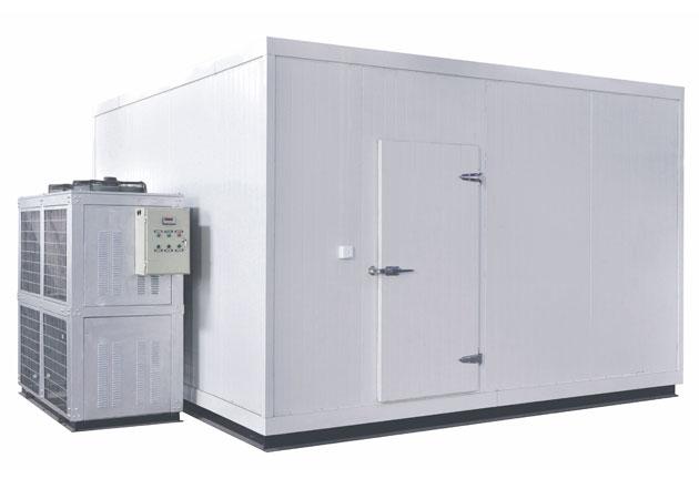 儋州供应食品加工冷库设计