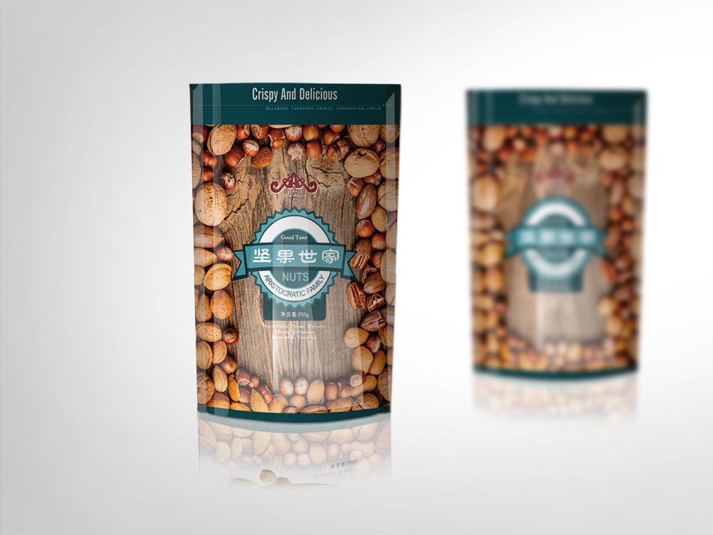 江山靠谱的饮料包装设计
