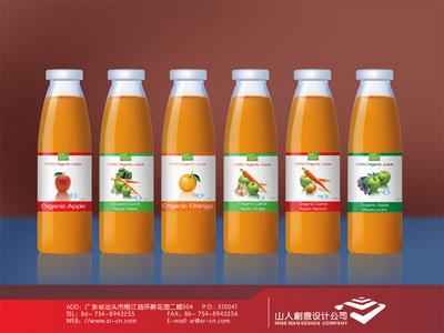 福建创新的冷冻食品包装设计