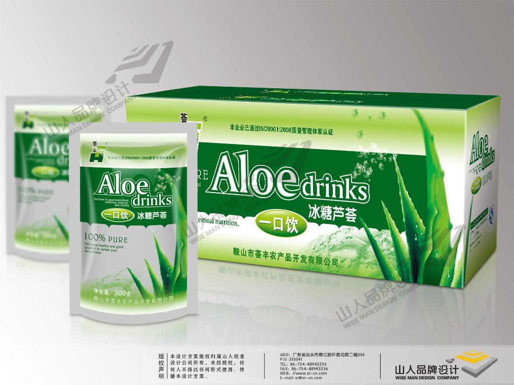 吉林正规的酸奶饮料商标设计