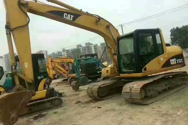崇明县现代205二手挖机低价处理