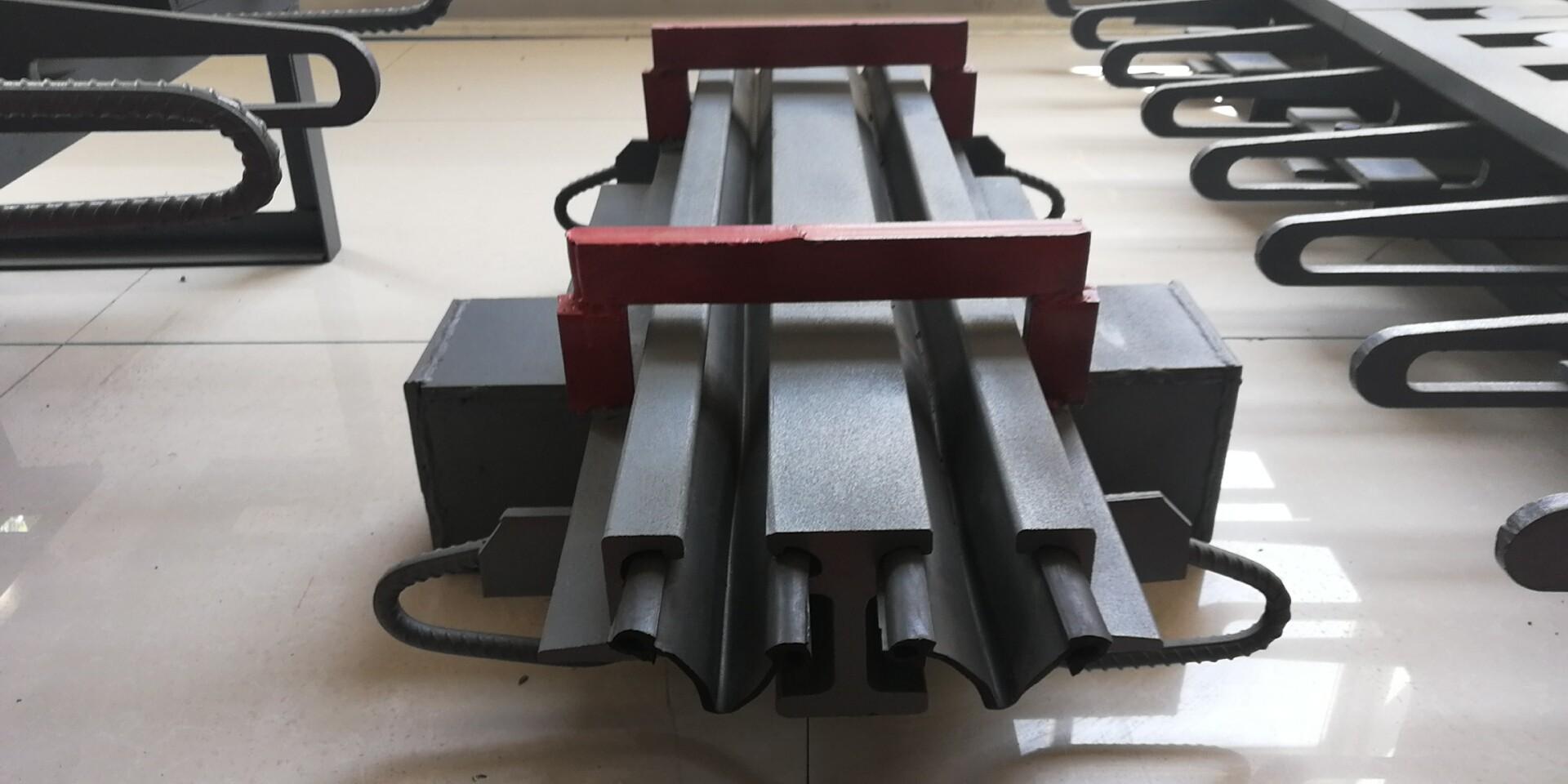 四川省公路45型板式橡胶伸缩缝_改造工艺