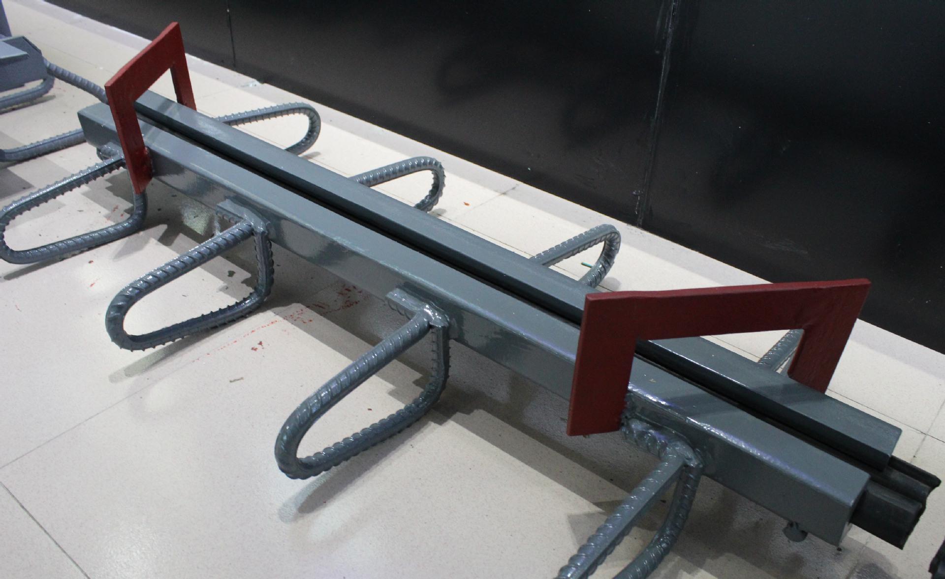 桥梁钢板伸缩缝厂家供应_功能描述
