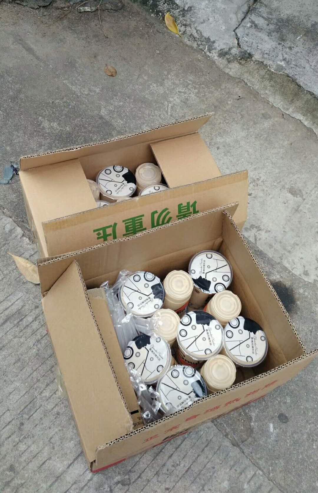 清溪奶茶加盟培训